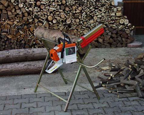 Eschbaumer Forst & Gartentechnik - Produkte